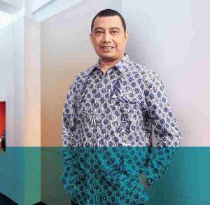 Dani Indra Widjanarko
