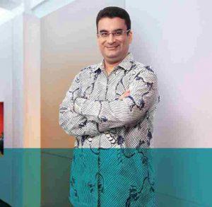 Ravi Talwar